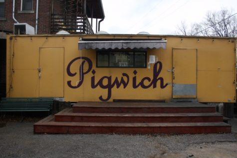 Pigwich is a food truck-lovers Heaven