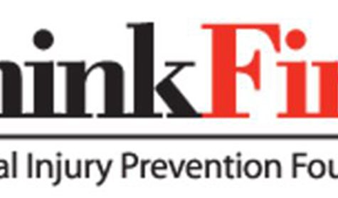 Think First Foundation gives presentation at STA