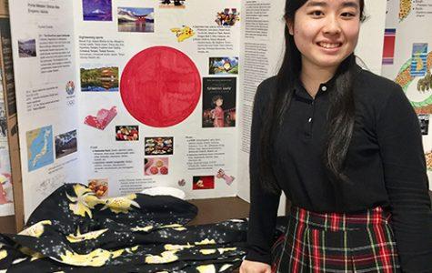 CDC hosts world cultures fair