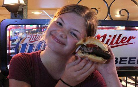 Burger Binge