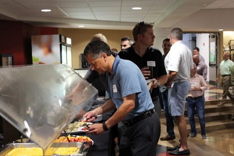 Gallery: Father's Breakfast