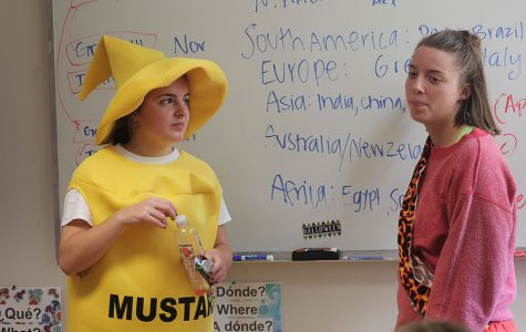 STA holds first club day of the year