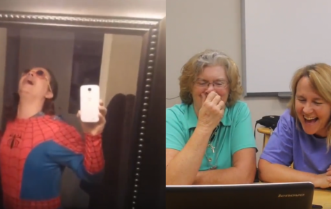 Teachers react to Vine