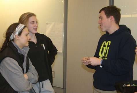 Gallery: Electives Fair