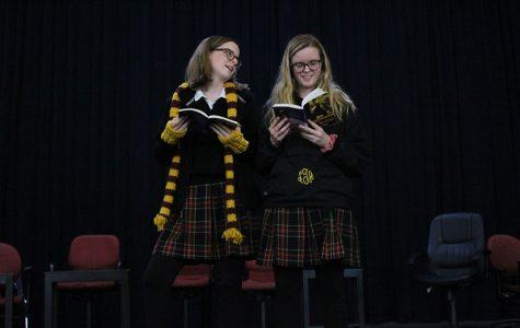 Star Spotlight: Bridget and Maura Graham