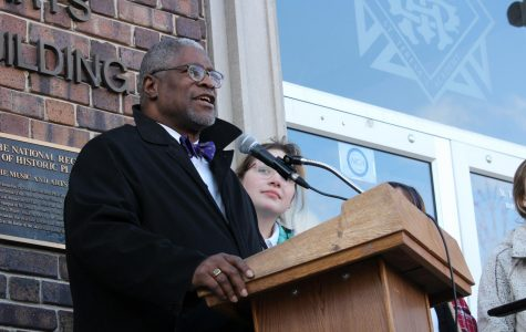 A letter from Mayor Sly James to students