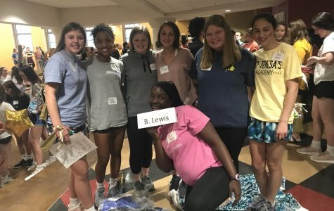 STAR Night welcomes Class of 2022