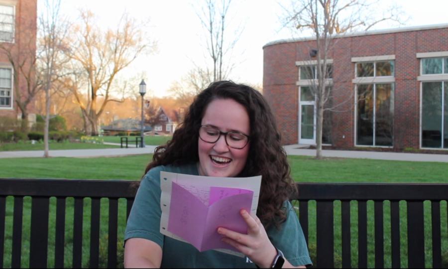 DartTube: Seniors read