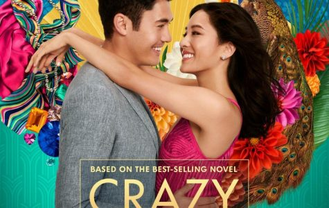 """Crazy Rich Asians"" More Than Love A Story"