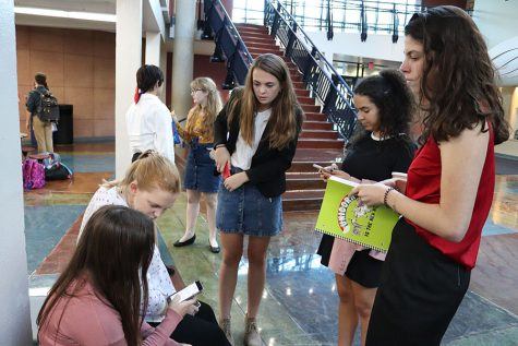 Service fair held Sept. 28