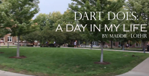 Dart Does: A Day In My Life