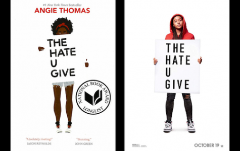 The Hate U Give Depicts Real, Black Life