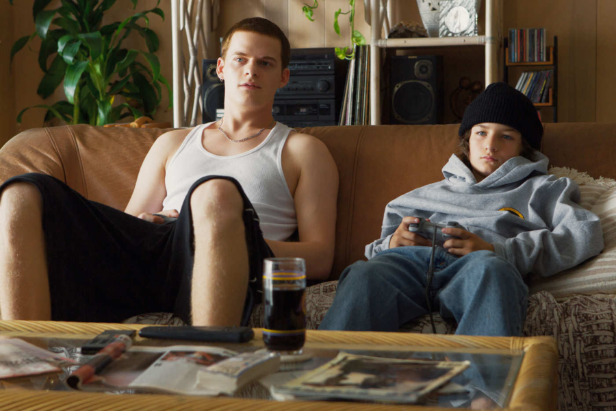 Mid90's: Reality Captured in its Most Uncomfortable Forms