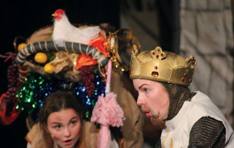 Gallery: Spamalot Musical
