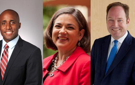 Who's running for mayor of Kansas City?