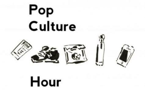 Pop culture podcast: AirPods and flex culture