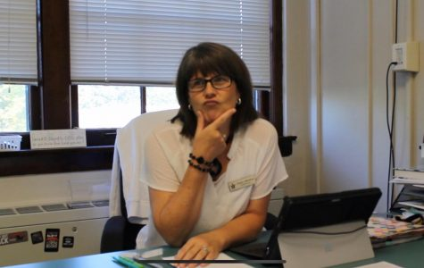 Meet the STA Teachers: Vickie Albritton
