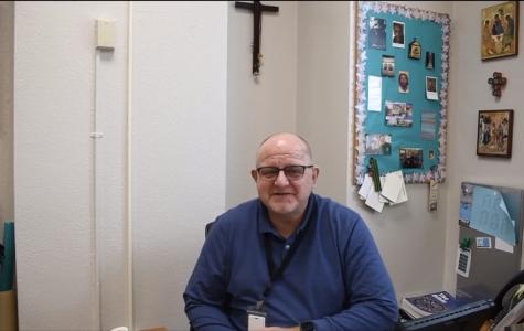 Meet the STA Teachers: Greg Harkness