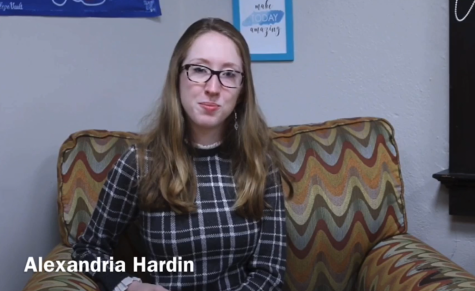 Meet the STA Teachers: Alexandria Hardin