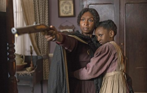 """Harriet"": The life and legend of an abolitionist, made Hollywood"