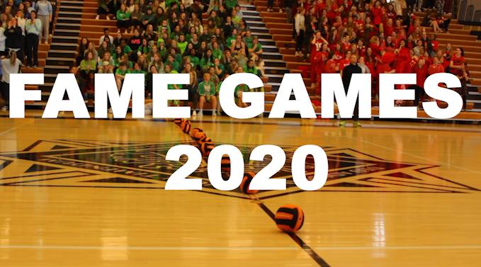 Fame Games 2020