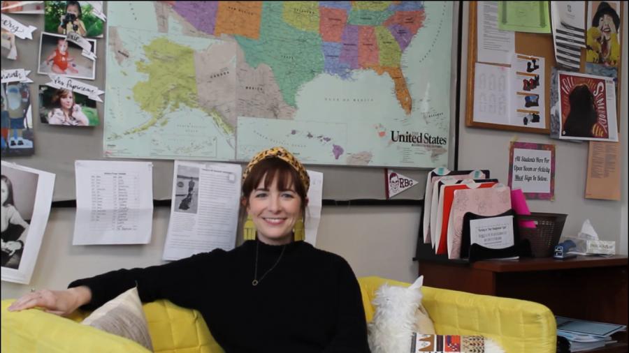 Meet the STA teachers: Anne Papineau