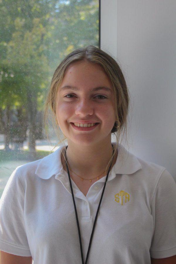 Kyra Fieger