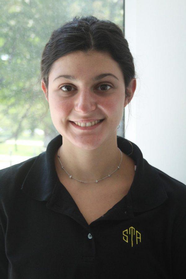 Mara Callahan