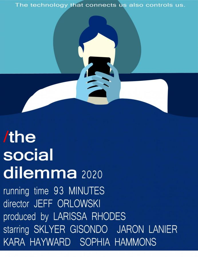The Social Dilemma calls for change in how we use technology