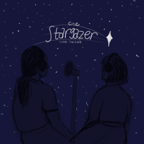 The Stargazer: Publication to Publication