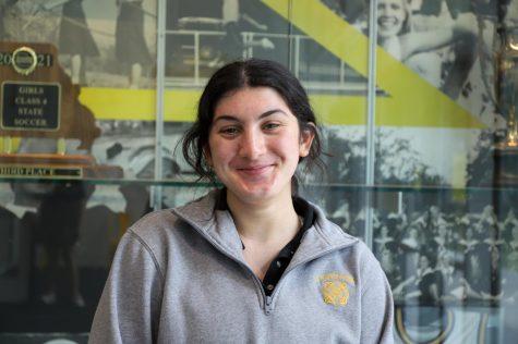 Photo of Miriam Parsa