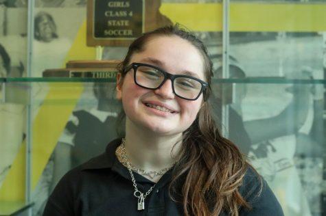 Photo of Megan Turley