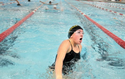Swim team captains anticipate successful season