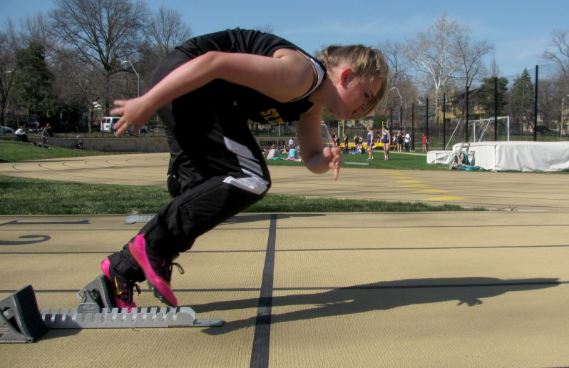 Gallery: STA Track and Field