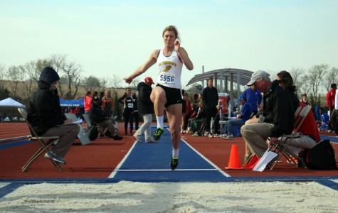 STA runs at meet Easter Weekend