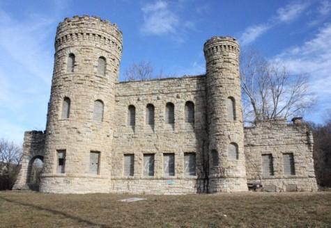 Historic Buildings in Kansas City