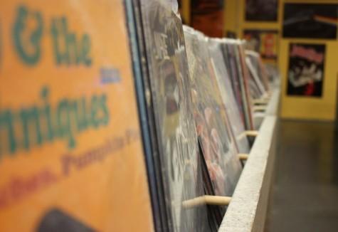 For the record, vinyl resurgence rises
